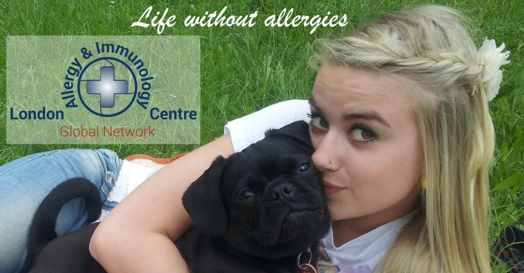 house dust mite allergy treatment