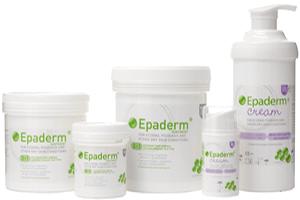 Eczema emollients
