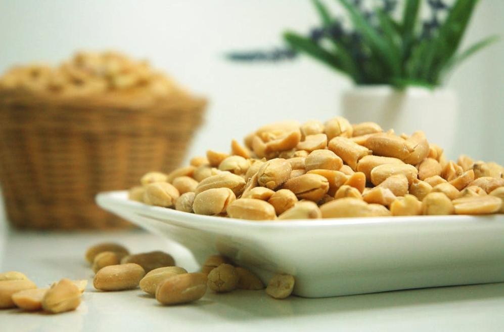 Food allergy concerns
